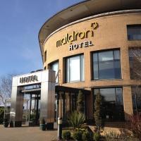 Maldron Hotel Belfast International Airport, hotel in zona Aeroporto Internazionale di Belfast - BFS, Aldergrove