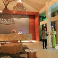 Nirvana Hotel and Resort, hotel near Nay Pyi Taw International Airport - NYT, Nay Pyi Taw