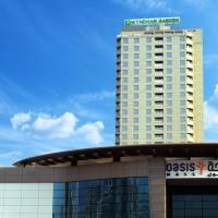 Wyndham Garden Manama, hotel in Manama