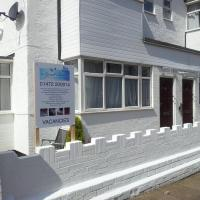 M and J Guest House, hotel in Cleethorpes