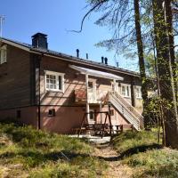 Kiiruna Kitkankieppi, hotelli kohteessa Virrankylä