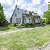 Cozy Holiday Home in Terneuzen with Private Swimming Pool, hotel in Terneuzen