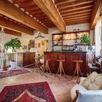 B&B Puccini, hotel in Pescaglia