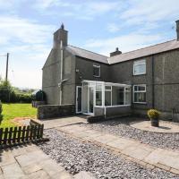 Cefn Werthyd Farmhouse, Caernarfon