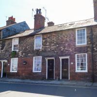 Lily Cottage, Rye