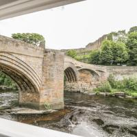 1 The Riverside, Barnard Castle