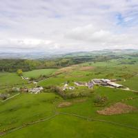 The Dairy Bothy, Castle Douglas