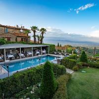 Villa Sassolini Luxury Boutique Hotel, The Originals Collection