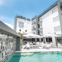 Garden City Resort, hotel in Kalamata