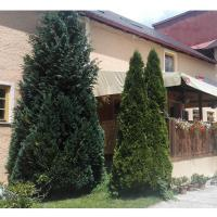 Penzion Daniela, отель в городе Горни-Плана