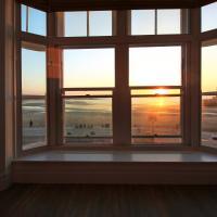 Macatsim Seaview Sunset