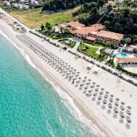 Possidi Holidays Resort & Suite Hotel , ξενοδοχείο στο Ποσείδι