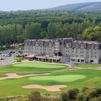 퀘벡에 위치한 호텔 DoubleTree by Hilton Quebec Resort