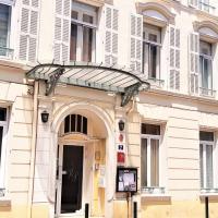 Hotel du Parc, hotel in Hyères