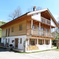 MountainLodge Dorfhaus, hotel in Lenggries