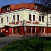 Hotel Kreta, hotel v destinaci Kutná Hora