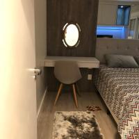 Casa nova em Cond Fechado