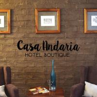Hotel Casa Andaria