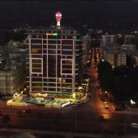 Konak seaside Tower-King's apartments