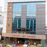 Hotel Kapilavasthu