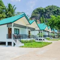 Changsi Resort-Krabi