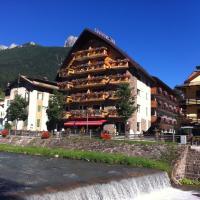 Sport Hotel S. Vigilio, hotel a Moena