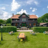 Stayokay Gorssel - Deventer, hotel in Gorssel