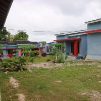 Maratua Ranu Cottages, hotel di Maratua Atoll