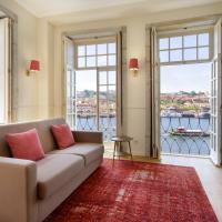 Oporto Home - River Front, hotel in Ribeira, Porto