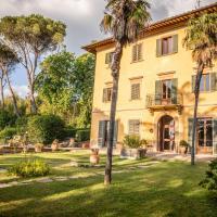 Hotel Ristorante Casa Volpi, hotel in Arezzo