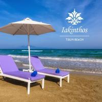 Iakinthos, Tsilivi Beach, hotel in Tsilivi