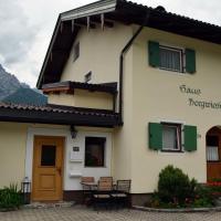 Appartement Bergwiesen, Hotel in Sankt Ulrich am Pillersee