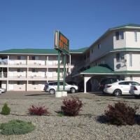 Motel 99, hotel em Grand Forks