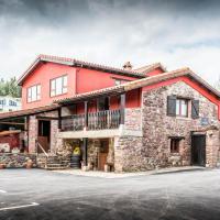 La Tejera Padel, hotel in Soto del Barco