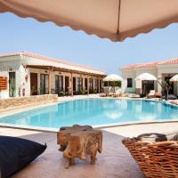 Casa Afytos (Adults Only), ξενοδοχείο στην Άφυτο