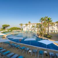 Garden Playanatural - Adults Only, hotel en El Rompido