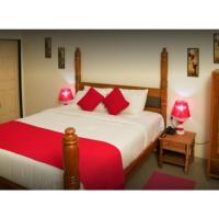 Room in the Heart of Goa, отель в Арпоре