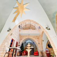 Dar Sitti Aziza, hotel in Bethlehem