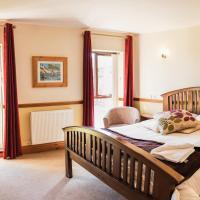 Fernhill Bed and Breakfast, hotel in Rochdale