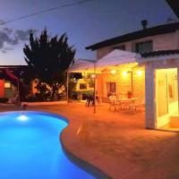Villa alquiler familiar