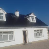 Teach Nellie Cottage, hotel in Loughanure