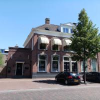 B&B de Notaris, hotel in Assen