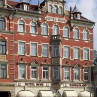 Hotel Ross, hotel in Meißen