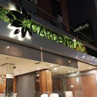 Garden Plaza, hotel en San Miguel de Tucumán