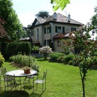 Domaine du Pressoir, hotel in Ambilly