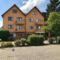 Hotel am Schoenbuchrand, Hotel in Tübingen