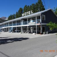 Gull Lake Lodge, hotel in June Lake