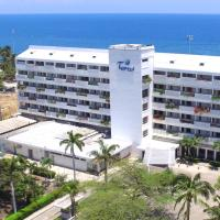 Tamaca Beach Resort Hotel by Sercotel Hotels, hotel in Santa Marta