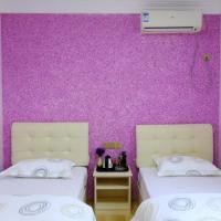 Nanjing Jinghang Inn, hotel near Nanjing Lukou International Airport - NKG, Jiangning