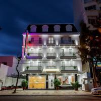 Novena Hotel, отель в Вунгтау
